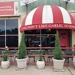 صورة فوتوغرافية لـ The Saucy Noodle & Liza's Cafe