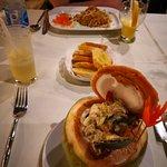 Foto de The Virgin Coast Restaurant