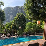 Photo de Aonang Phu Petra Resort, Krabi Thailand