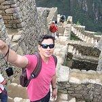 Photo de Machu Picchu