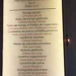 Photo de Uzonj Restaurante-Grill