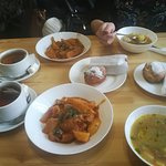 Baikal Love Cafe Foto