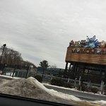 Noah's Ark Water Park