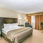 Clarion Inn & Suites Wichita Airport