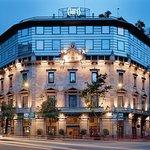 Hotel Claris