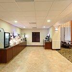 Holiday Inn Express & Suites Twentynine Palms- Joshua Tree Foto