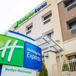 Holiday Inn Express Roslyn-Manhasset Area