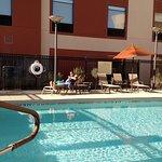 Hampton Inn & Suites Phoenix Chandler Fashion Center Photo