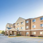 Foto de Fairfield Inn & Suites Cheyenne