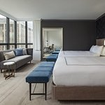 Bilde fra The Marquette Hotel, Curio Collection by Hilton