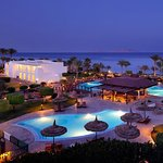 Foto de Renaissance Sharm El Sheikh Golden View Beach Resort