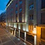 Maisonnave Hotel Foto