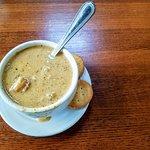 Foto Scargo Cafe