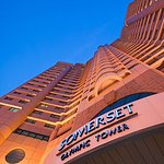 Somerset Olympic Tower Tianjin