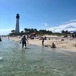 Photo of Crandon Park Beach