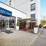 Select Hotel Hamburg Nord Foto