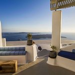 Photo of Iconic Santorini, a boutique cave hotel