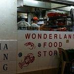 Photo of Wonderland Food Store
