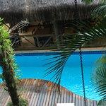 Bild från Pousada Laguna Blue