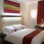 Foto de Holiday Inn Express Madrid-Getafe