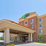Foto de Holiday Inn Express Hotel & Suites Saint Augustine North