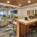 Bild från Holiday Inn Express Hotel & Suites Medford-Central Point