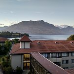 Photo of Copthorne Hotel & Apartments Queenstown Lakeview