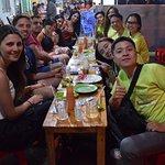 Saigon Delish - Food Tour