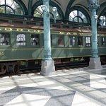 Train Car #91