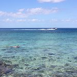 Corona Beach has shallow water for beginning snorkelers & deeper water for avid snokelers.