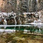 Foto de Hanging Lake Trail