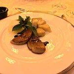 Foie gras at1902