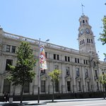 Photo of Auckland Town Hall