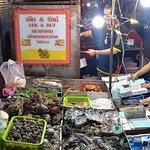ภาพถ่ายของ Chinatown Streetfood Stall