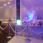 The Wellington Room - perfect fit for my bling theme