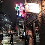 Dahlia Lounge resmi