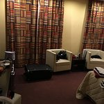 Hotel Hills Resmi