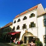 Pest-Buda - Design Boutique Hotel Foto