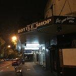 The bottle shop near Dish
