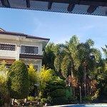 Foto de Alona Golden Palm Resort