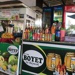 Photo of K'na Boyet Sa Baywok
