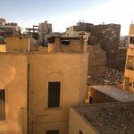 Foto de Nefertiti Hotel