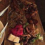 Bild från Nuba Restaurant