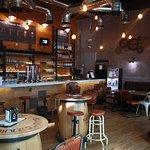 Cerveceria Wanderlust - Una experiencia cervecera en el mejor ambiente y con una exquisita gastr