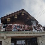 Photo de La Folie Douce Méribel-Courchevel