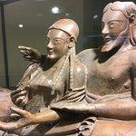 Photo de Museo Nazionale Etrusco di Villa Giulia