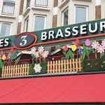 Фотография Les 3 Brasseurs