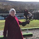 Foto de Burren Birds of Prey Centre
