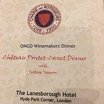 The Lanesborough Photo