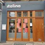 Italina London resmi